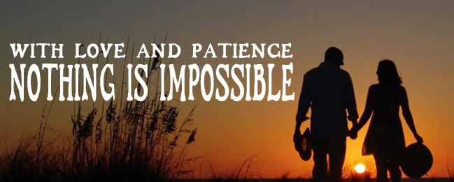 love-and-Patience