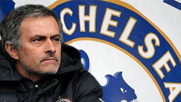 Mourinho-Chelsea