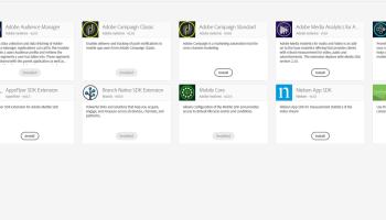 Deep Link Tracking on Mobile App using Adobe Analytics